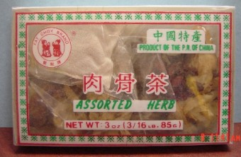 Fat Choy Assorted Herb