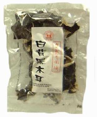 Fat Choy Dried Black Fungus