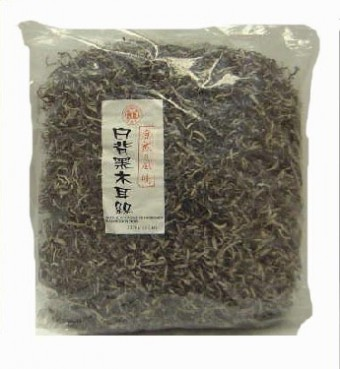 Fat Choy Dried Black Fungus (Shredded)