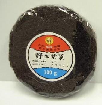 Fat Choy Dried Laver