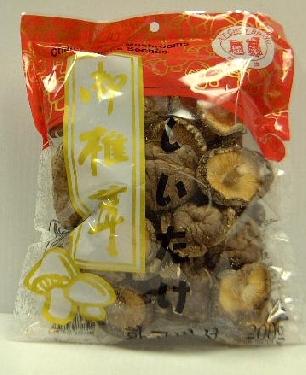 Fat Choy Dried Mushroom