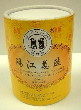 Fat Choy YangJiang Pres. Beans W/ Ginger