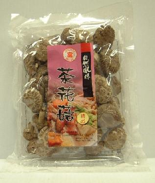 Fukuoka Dried Mushroom