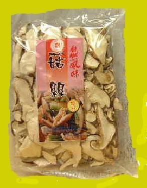 Fukuoka Dried Mushroom Slices