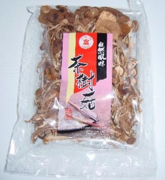 Fukuoka Brand Tea Plant Mushroom
