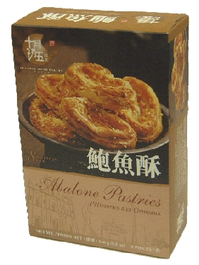 OFB Abalone Pastries