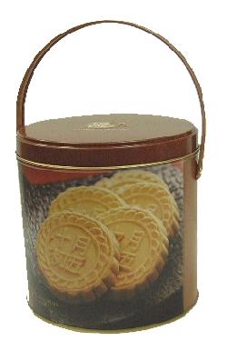 OFB Almond Cakes