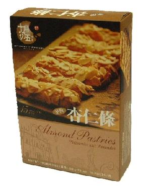 OFB Almond Pastries