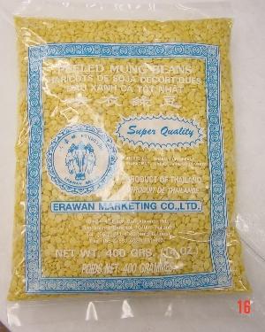 Erawan Peeled Mung Bean