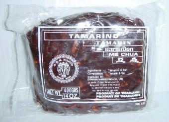 Erawan Seedless Tamarind Paste