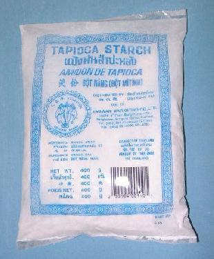 Erawan Tapioca Flour