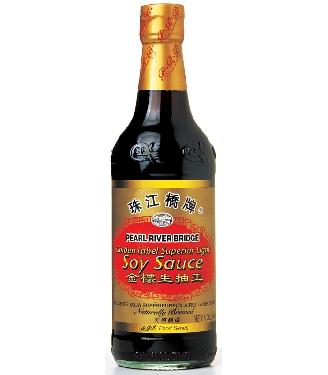 PRB Golden Label Superior Light Soy Sauce