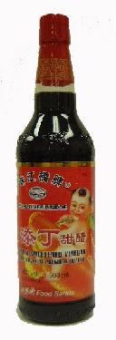 PRB  Premium Sweetened Vinegar