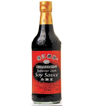 PRB Superior Dark Soy Sauce