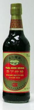 PRB Sweetened Vinegar
