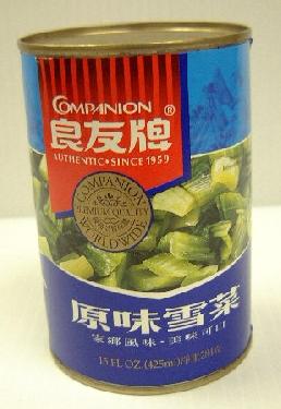 Companion Pres. Snow Cabbage