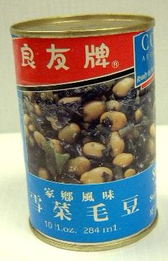Companion Suen Tsai Mow Tow