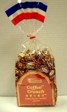 Garden Coffee Crunch