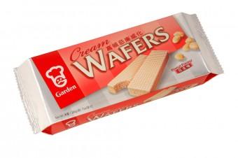 Garden Peanut Cream Wafer