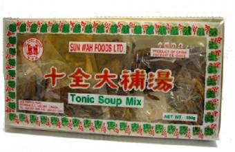 Fat Choy Tonic Soup Mix