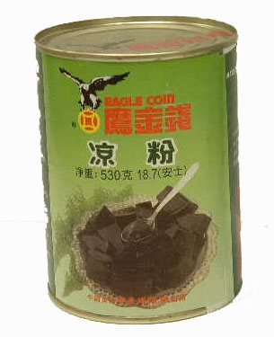 Eagle Coin Grass Jelly