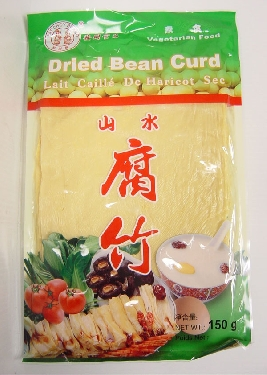 Fat Choy Dried Bean